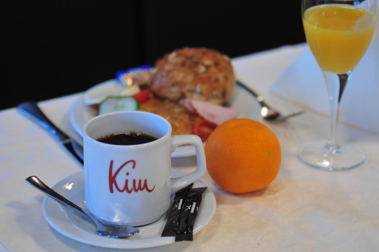 Kim Hotel im Park - Laterooms