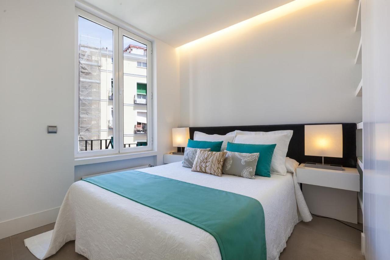 Apartamentos Palacio Real - Laterooms