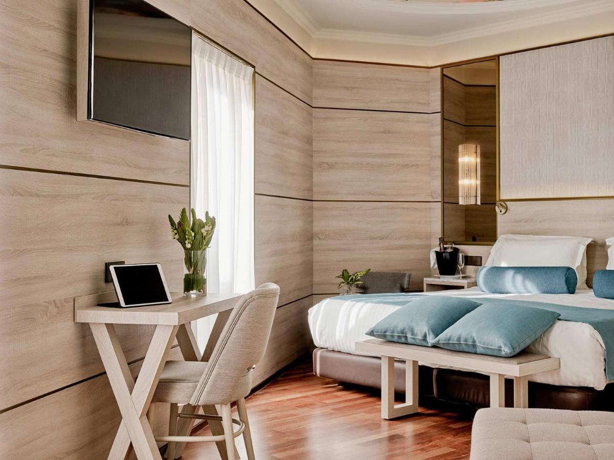 Hotel Preciados - Laterooms