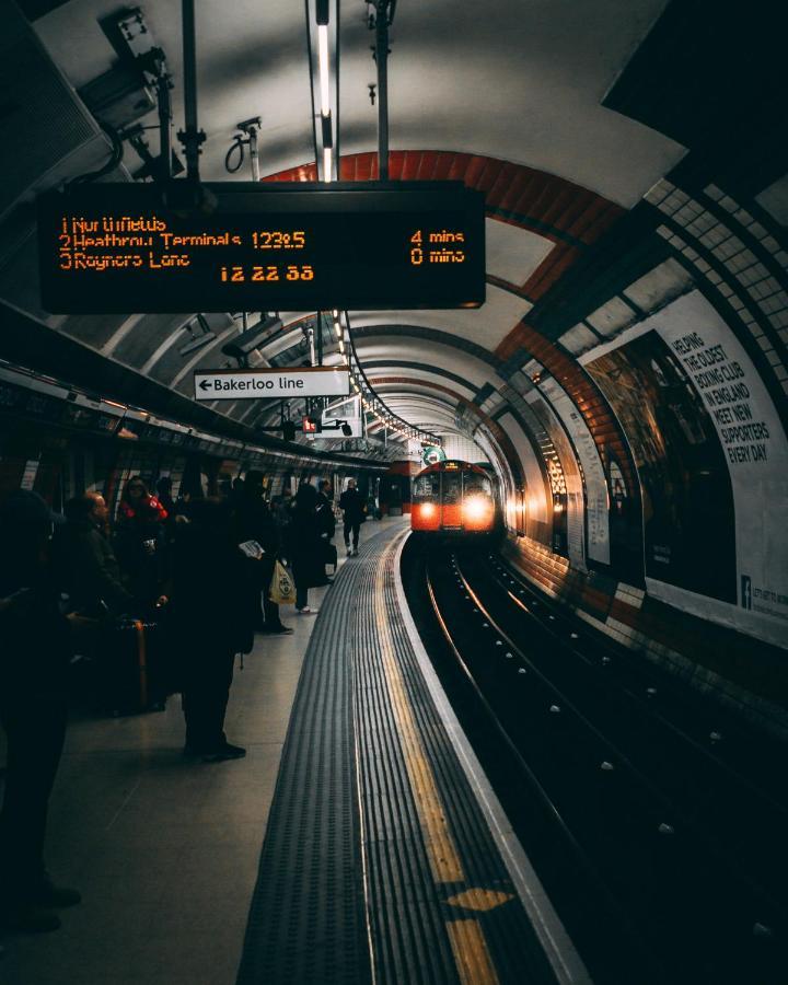 Mercure London Paddington - Laterooms