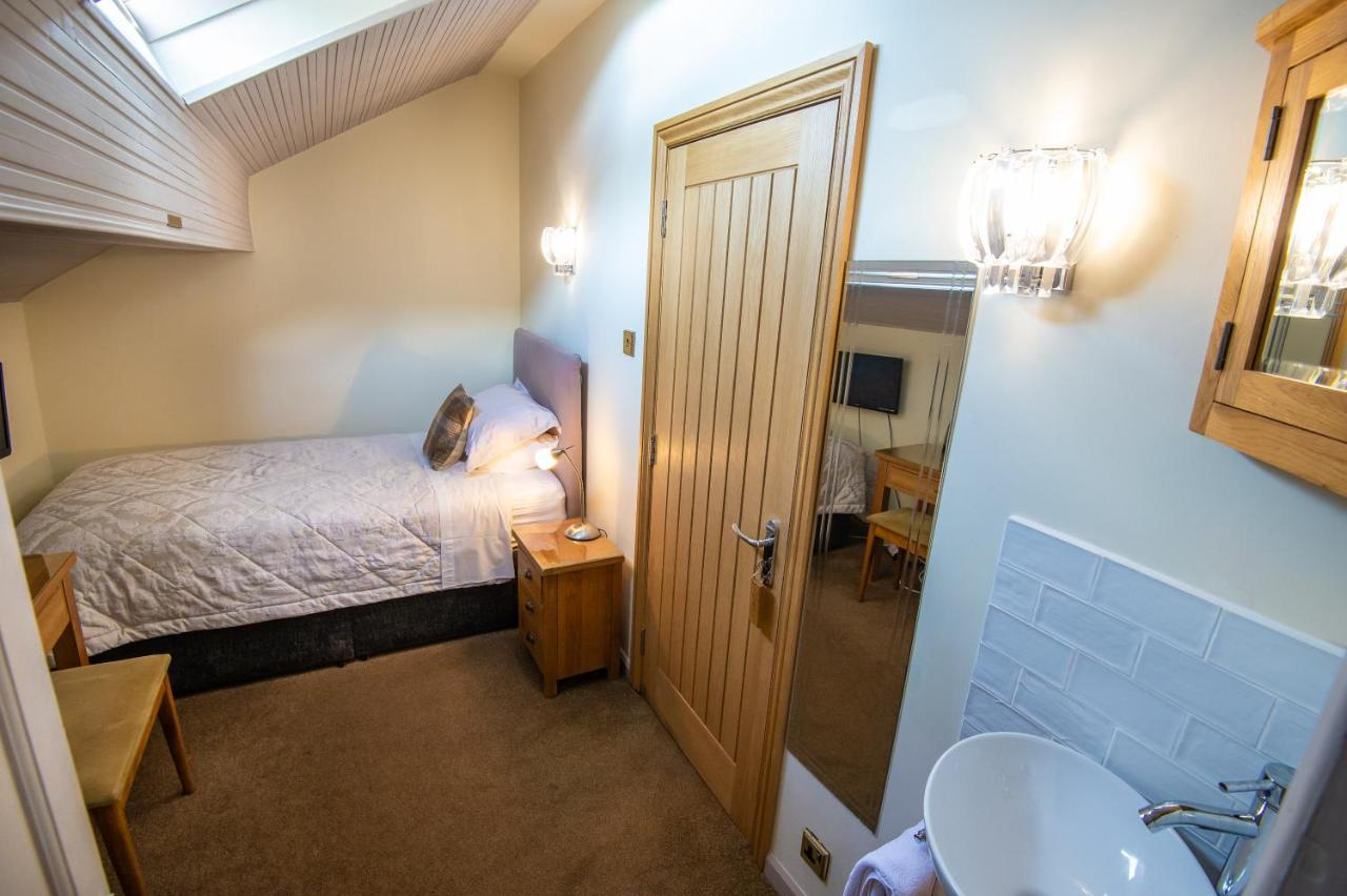 Laundimer House Bed & Breakfast - Laterooms