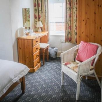 Atholl Lodge - Laterooms