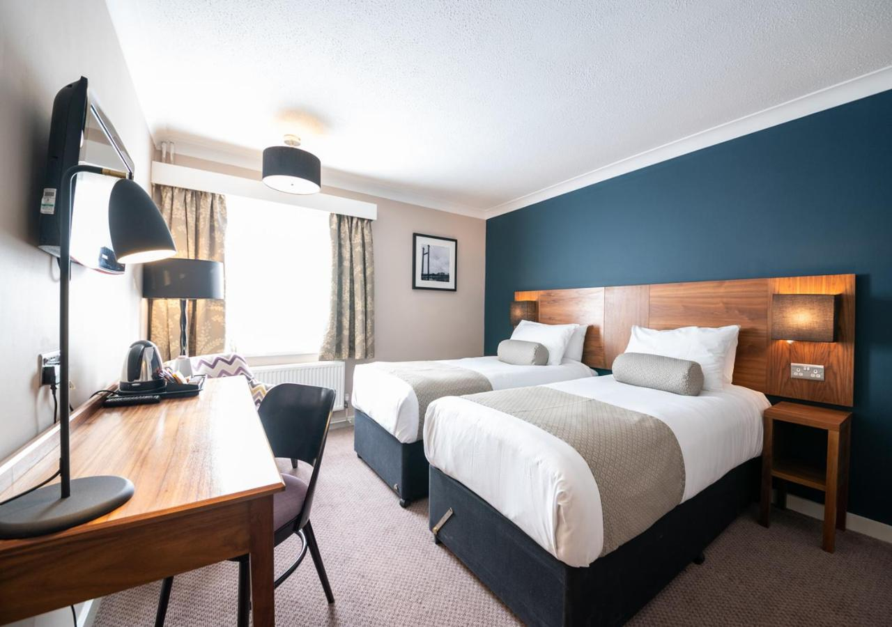 Innkeeper's Lodge Exeter, Middlemoor - Laterooms