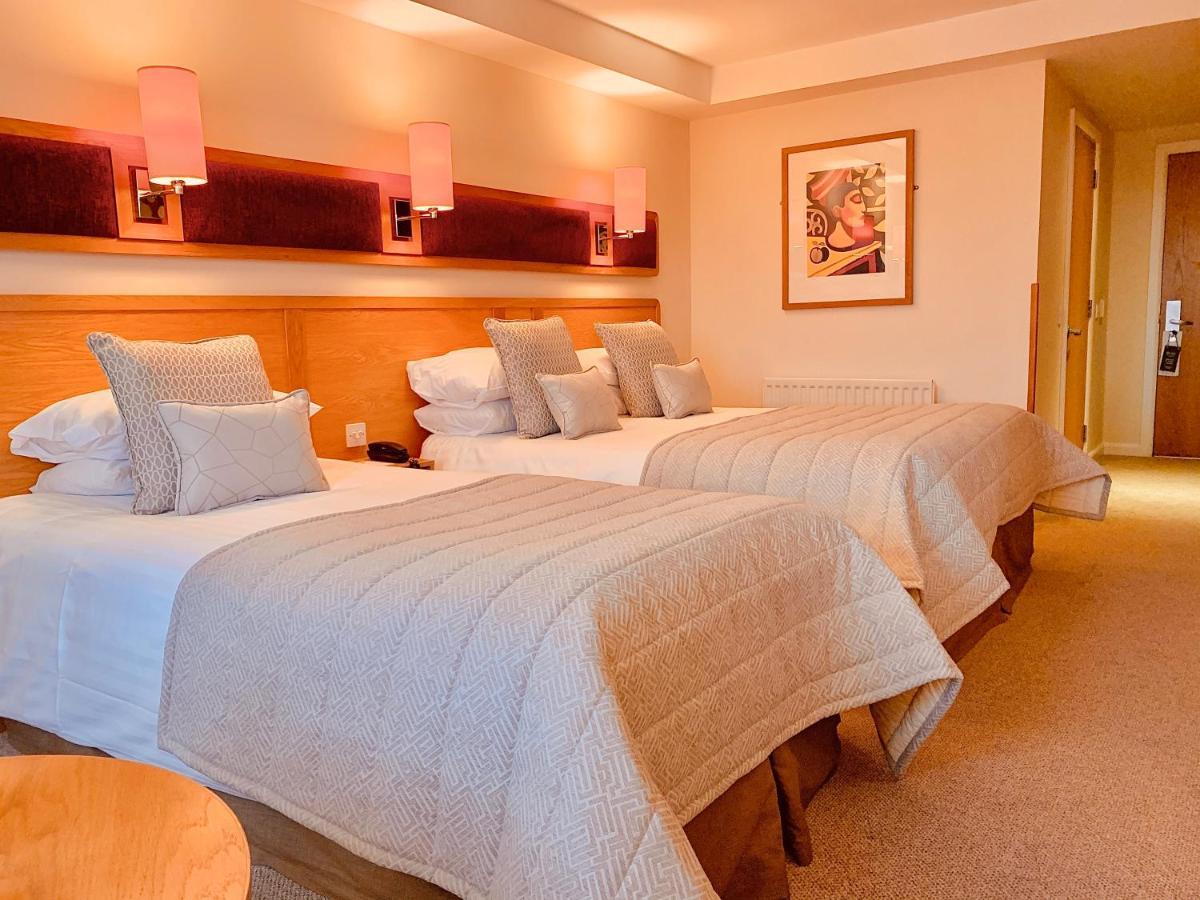 Bayview Hotel - Laterooms