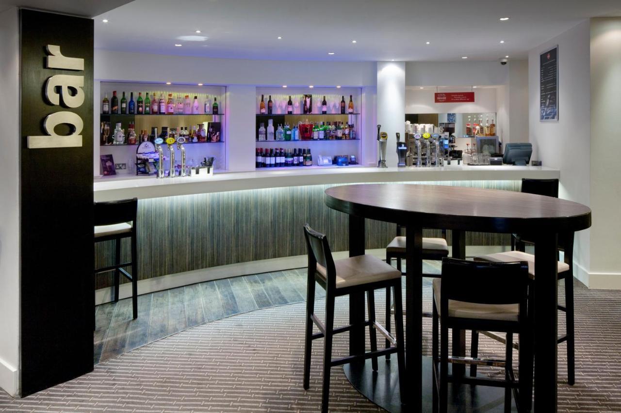 Holiday Inn LONDON - BLOOMSBURY - Laterooms