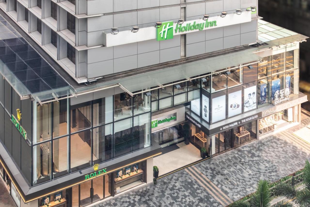 Holiday Inn Golden Mile Hong Kong - Laterooms