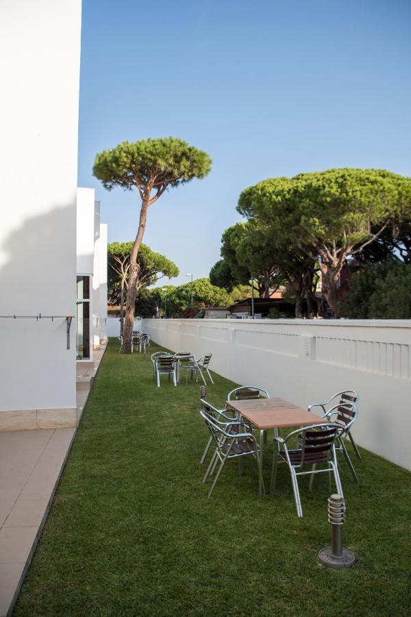 Aparthotel Novo Sancti Petri - Laterooms