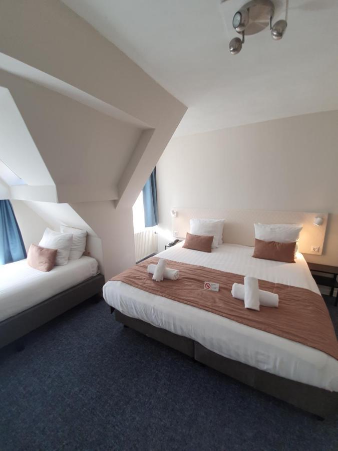 Hotel Atlas Vondelpark - Laterooms