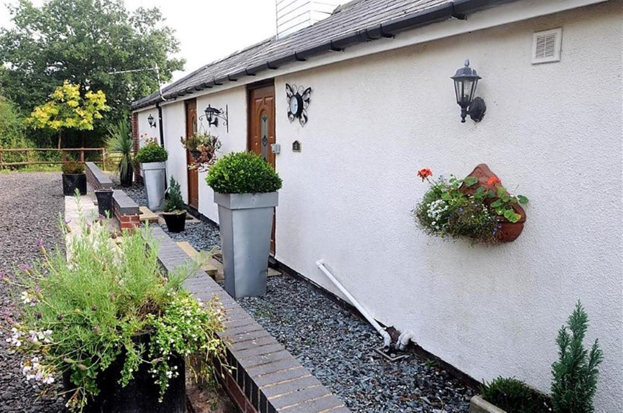 Little Rushbrook Cottages - Laterooms