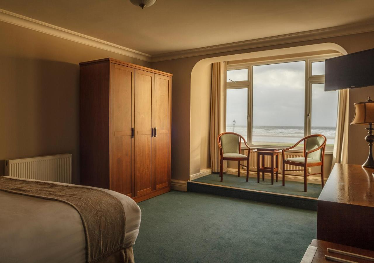 Sandhouse Hotel - Laterooms