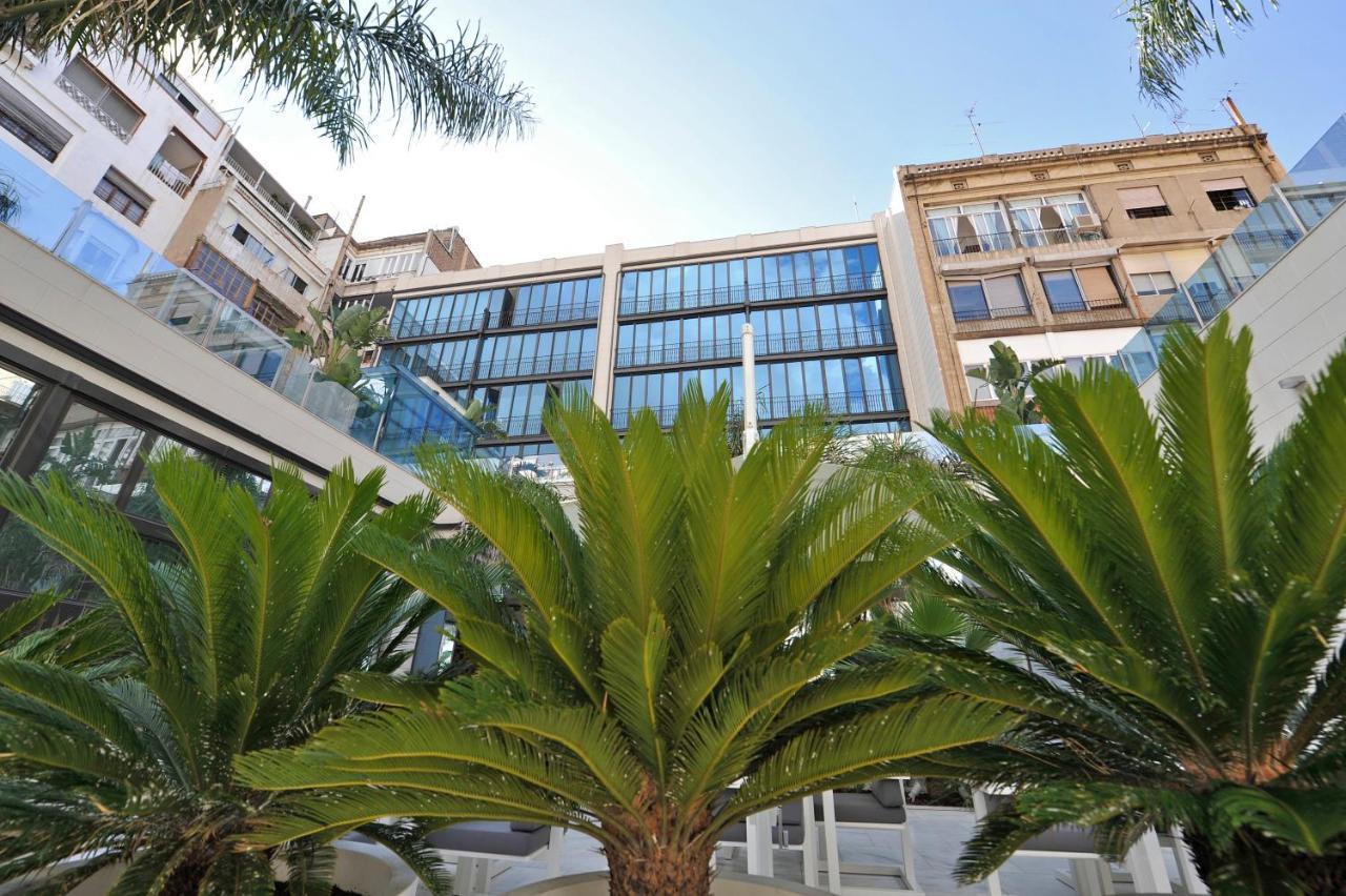 Hotel Indigo BARCELONA - PLAZA CATALUNYA - Laterooms