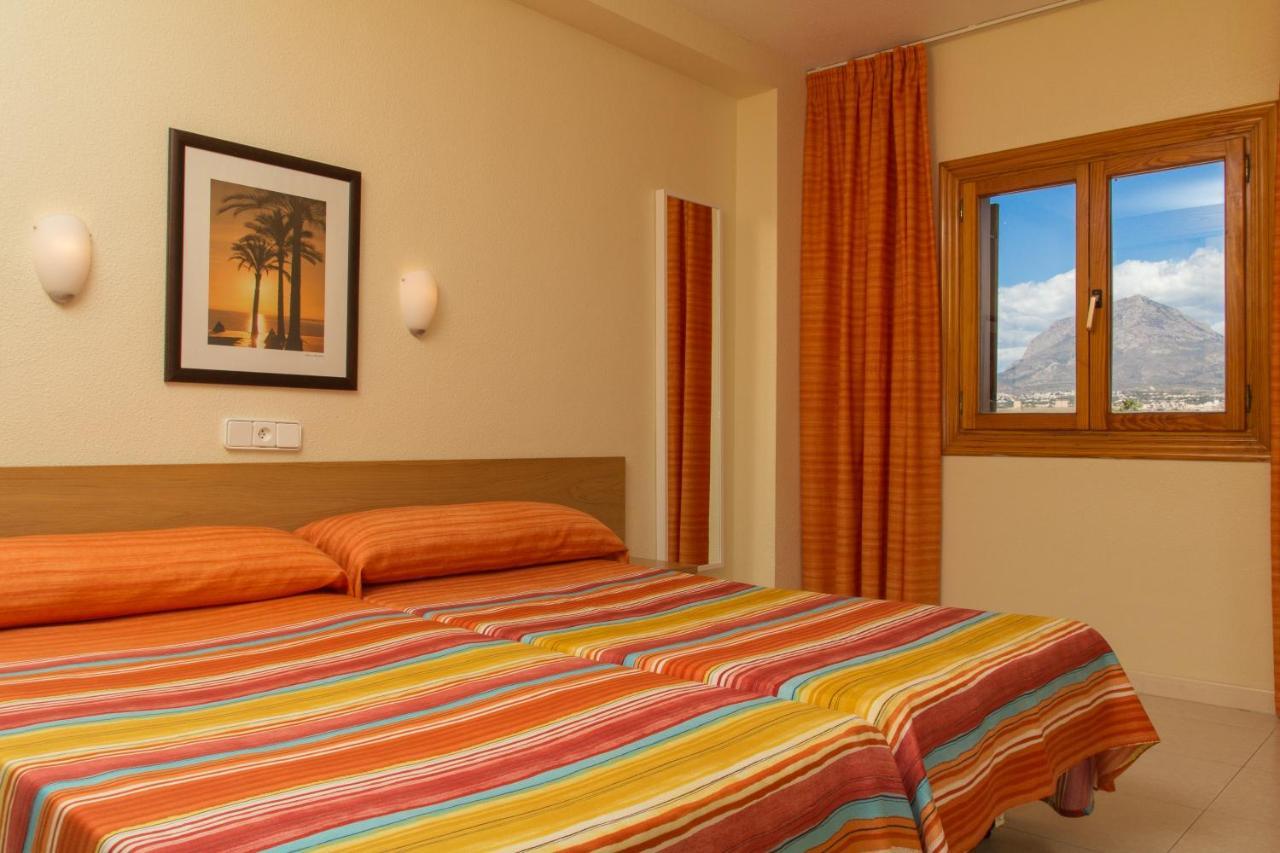 Albir Garden Resort - Laterooms