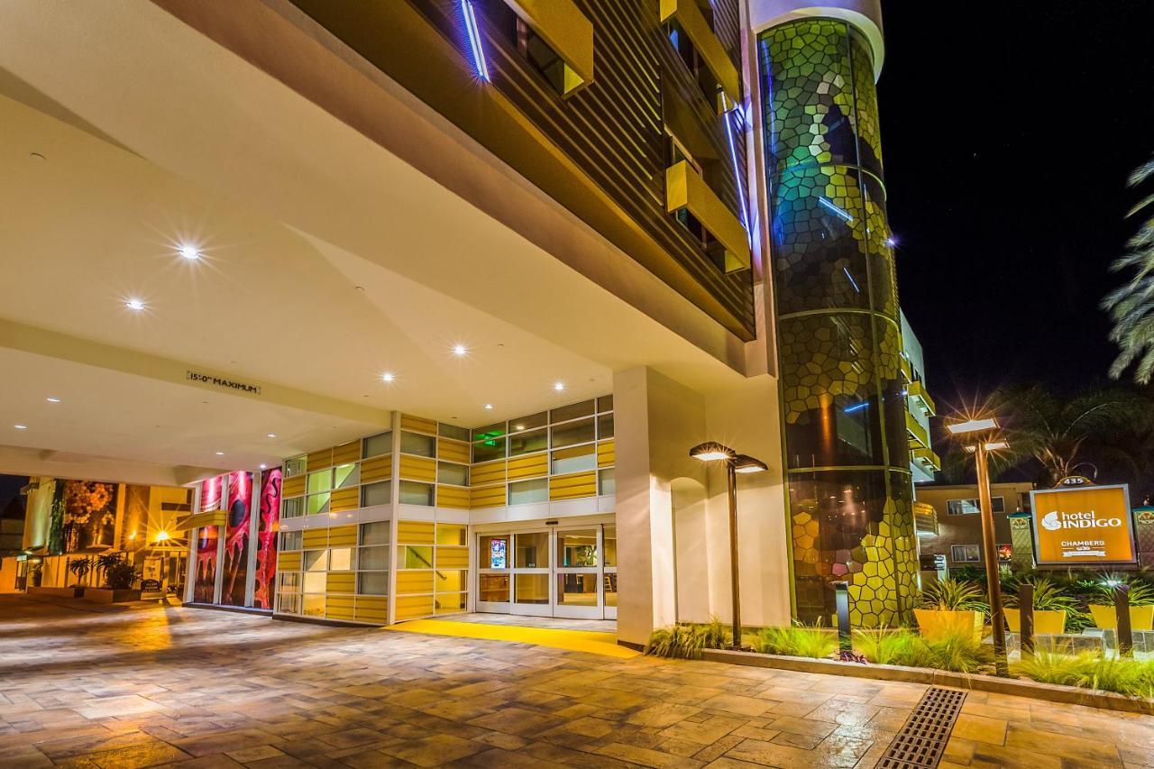 Hotel Indigo ANAHEIM - Laterooms
