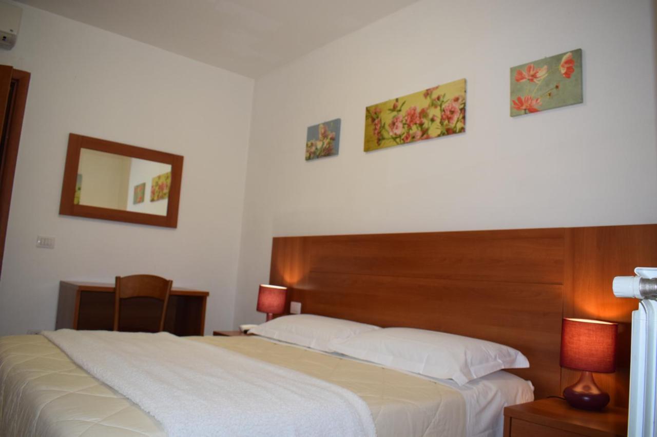 Hotel Dalmazia - Laterooms