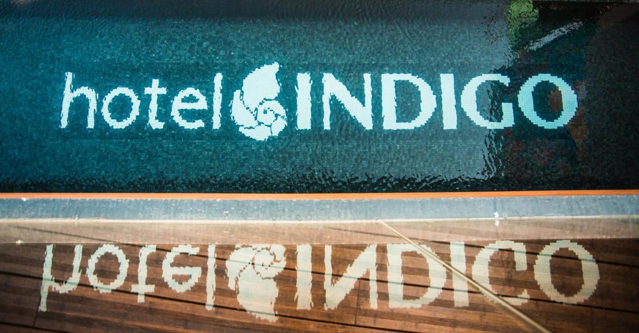 Hotel Indigo MADRID - GRAN VIA - Laterooms