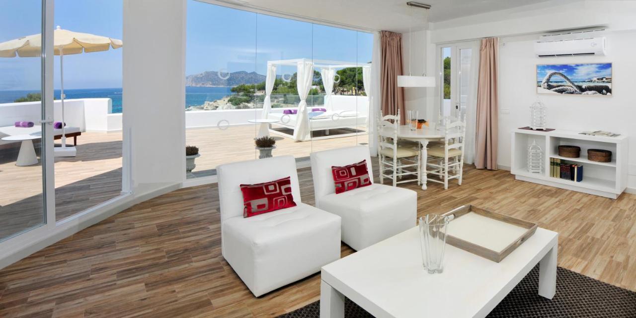 FERGUS Style Cala Blanca Suites - Laterooms