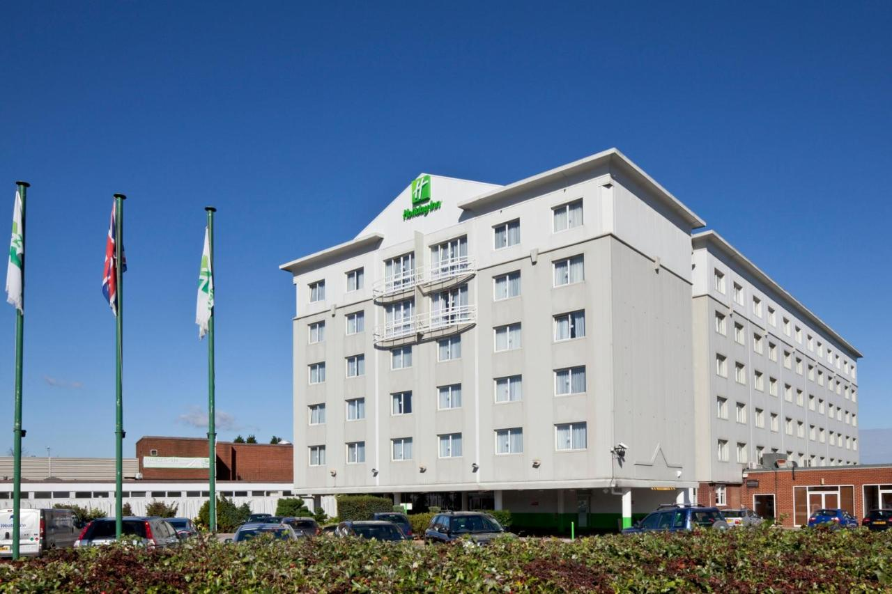 Holiday Inn BASILDON - Laterooms