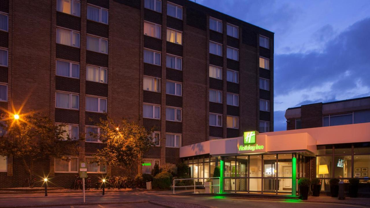Holiday Inn PORTSMOUTH - Laterooms