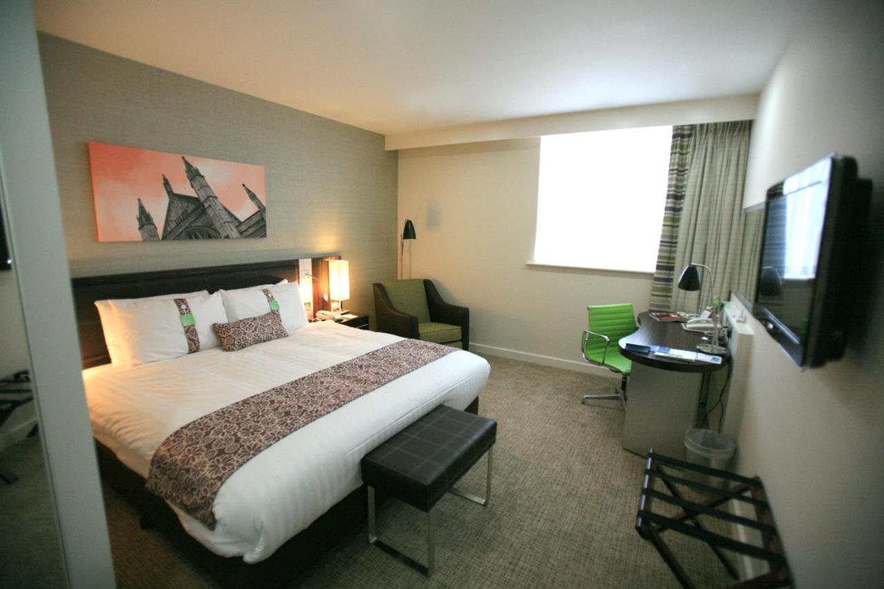 Holiday Inn WINCHESTER - Laterooms