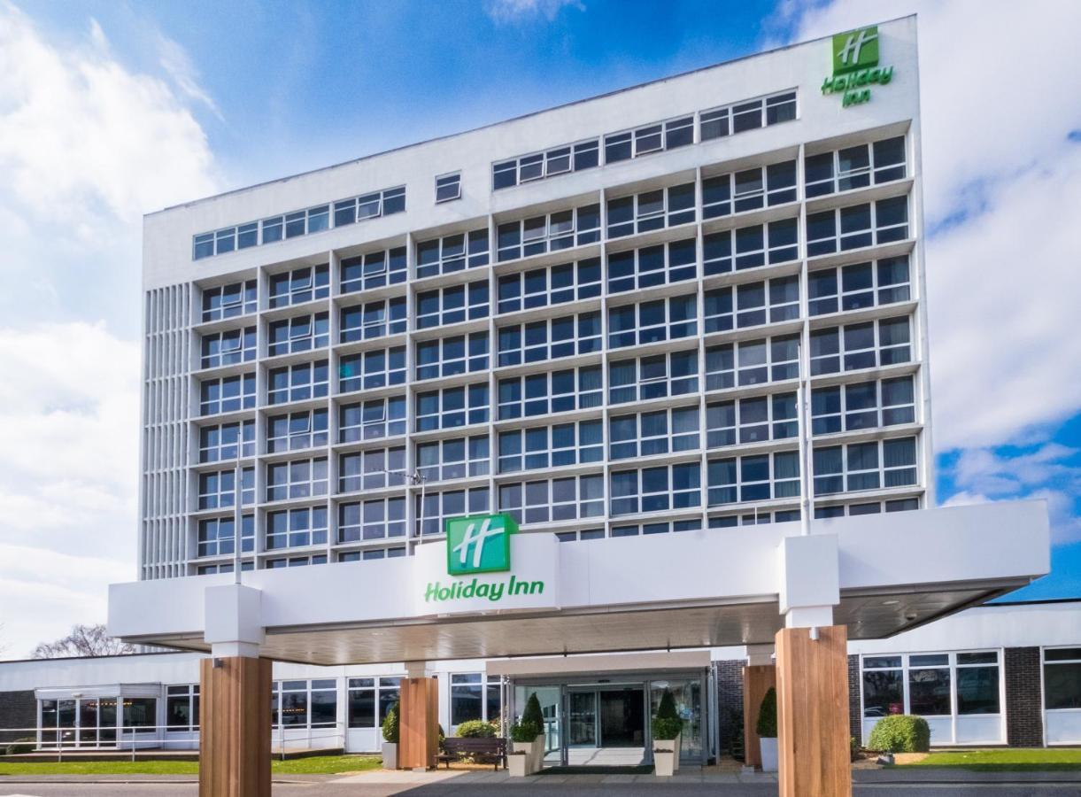 Holiday Inn SOUTHAMPTON - Laterooms