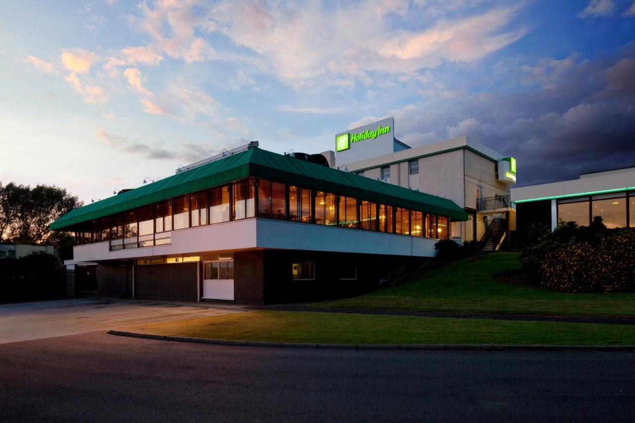 Holiday Inn Stoke on Trent - Laterooms