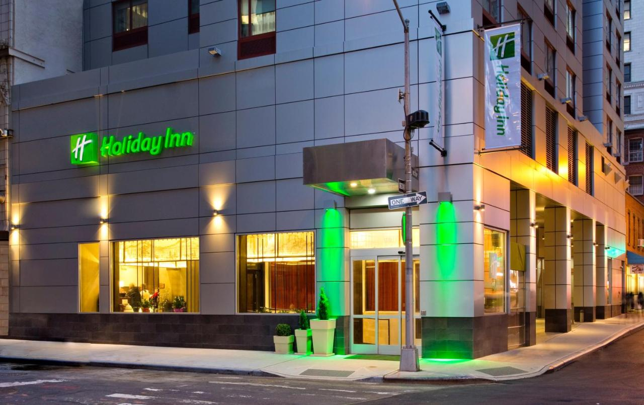 Holiday Inn MANHATTAN-FINANCIAL DISTRICT - Laterooms