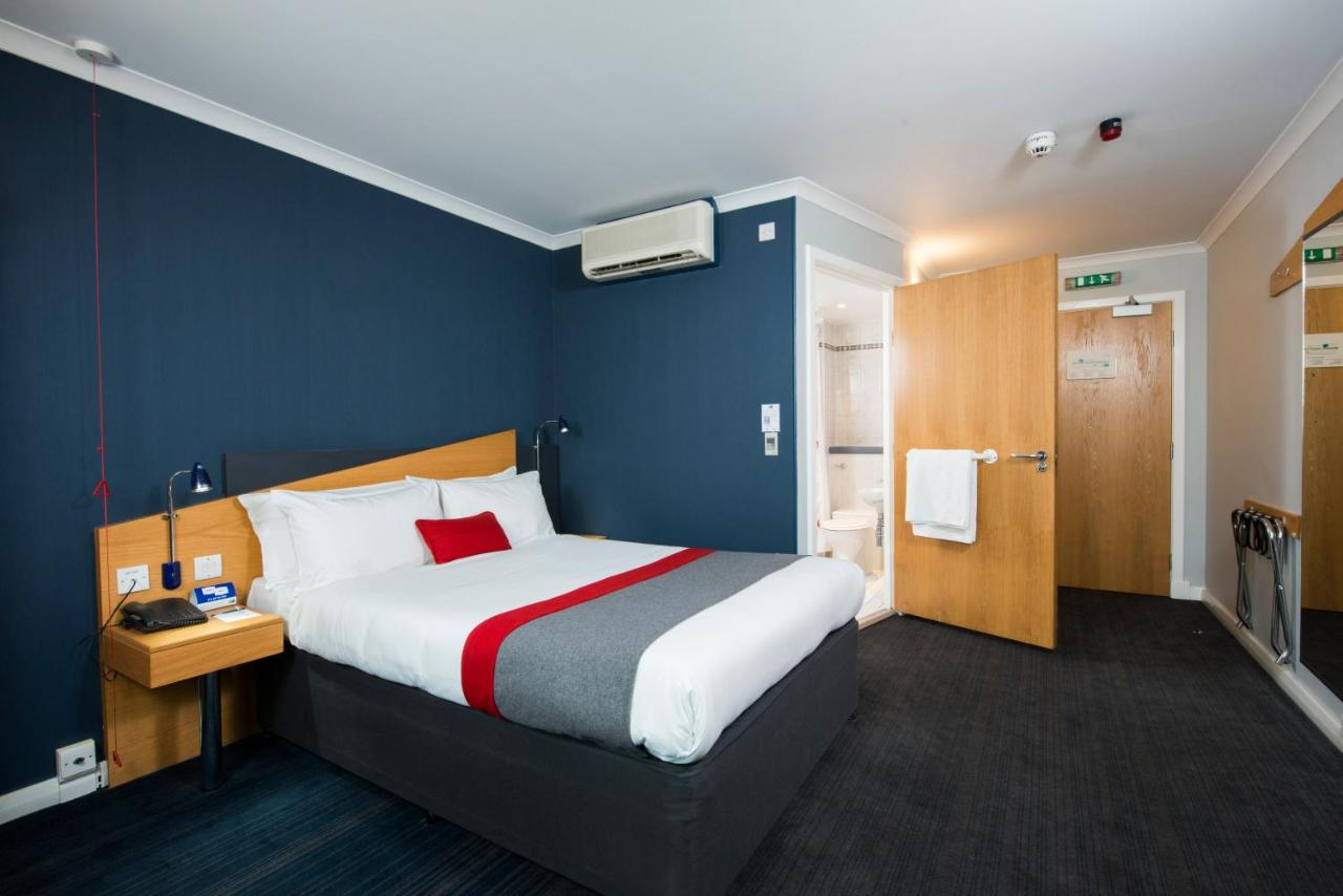 City Express Apart Hotel - Laterooms