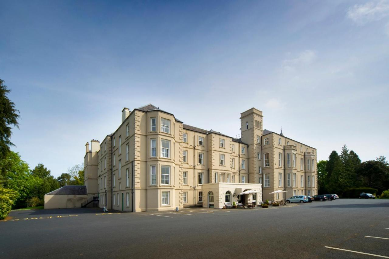 The Waverley Castle Hotel - Laterooms