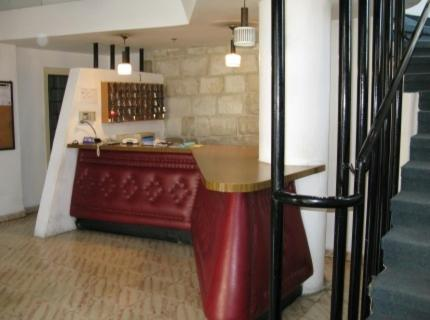 Mount of Olives Hotel - Laterooms