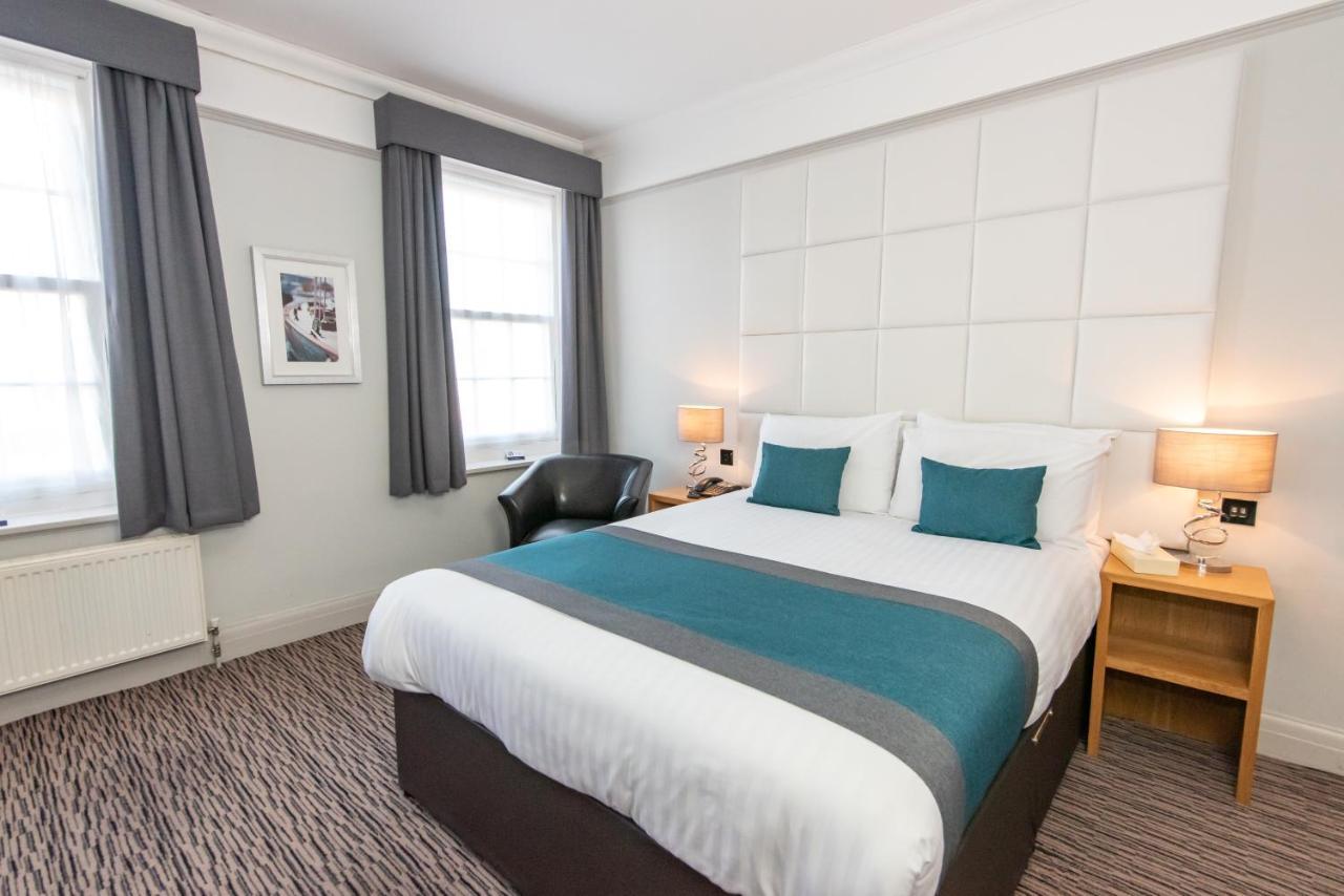 Kingscliff Hotel - Laterooms