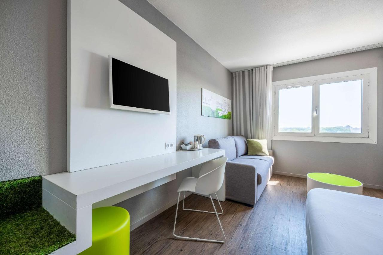 Quality Hotel du Golf Montpellier Juvignac - Laterooms