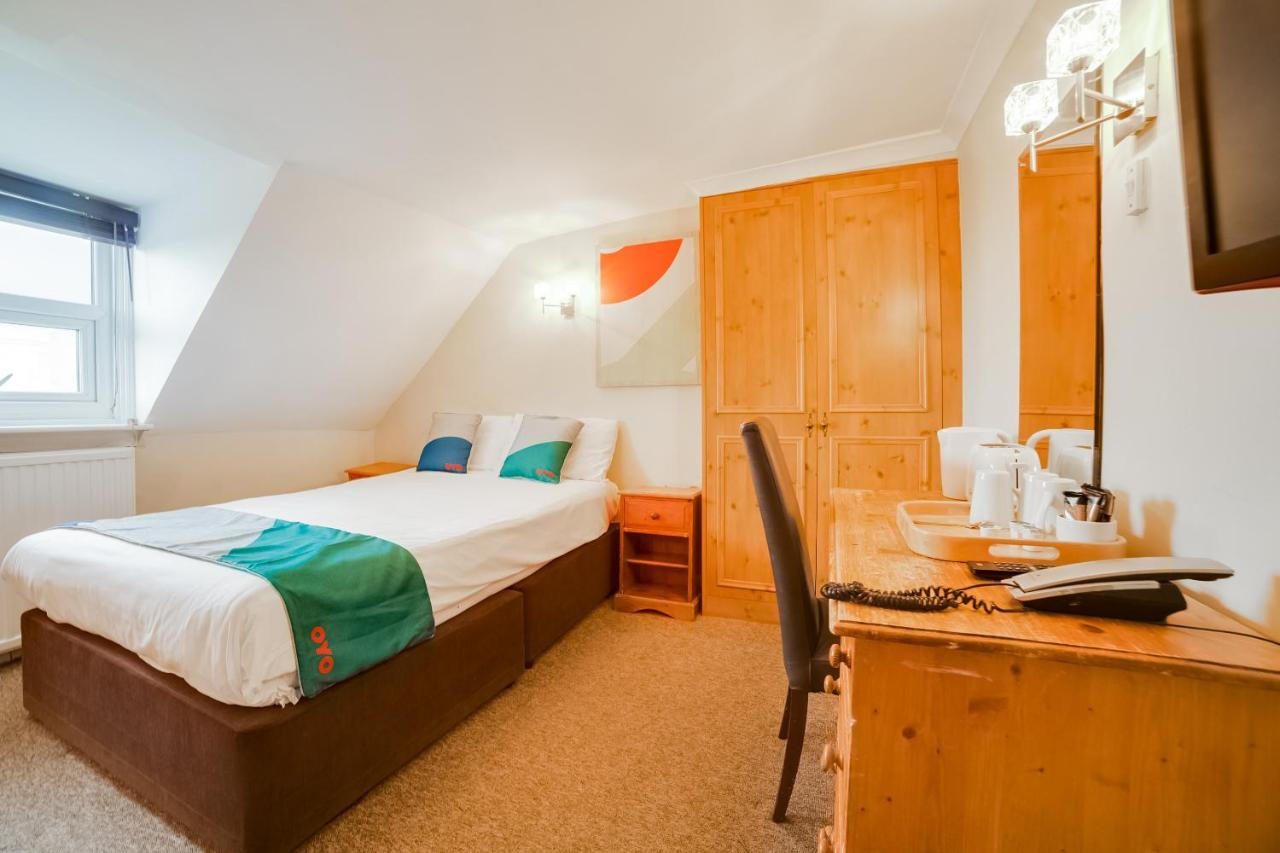 Gulliver's Hotel - Laterooms