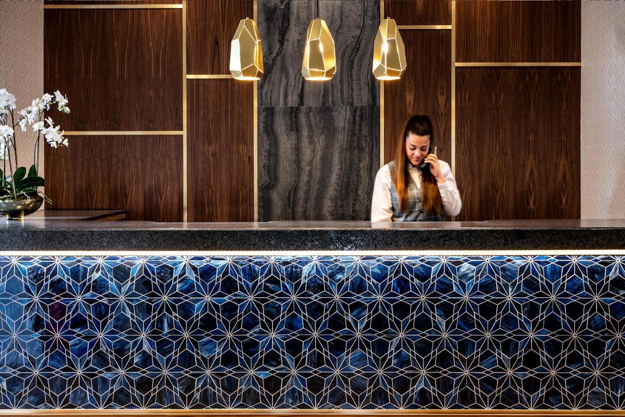 Inn on the Lake (Lake District Hotels Ltd) - Laterooms