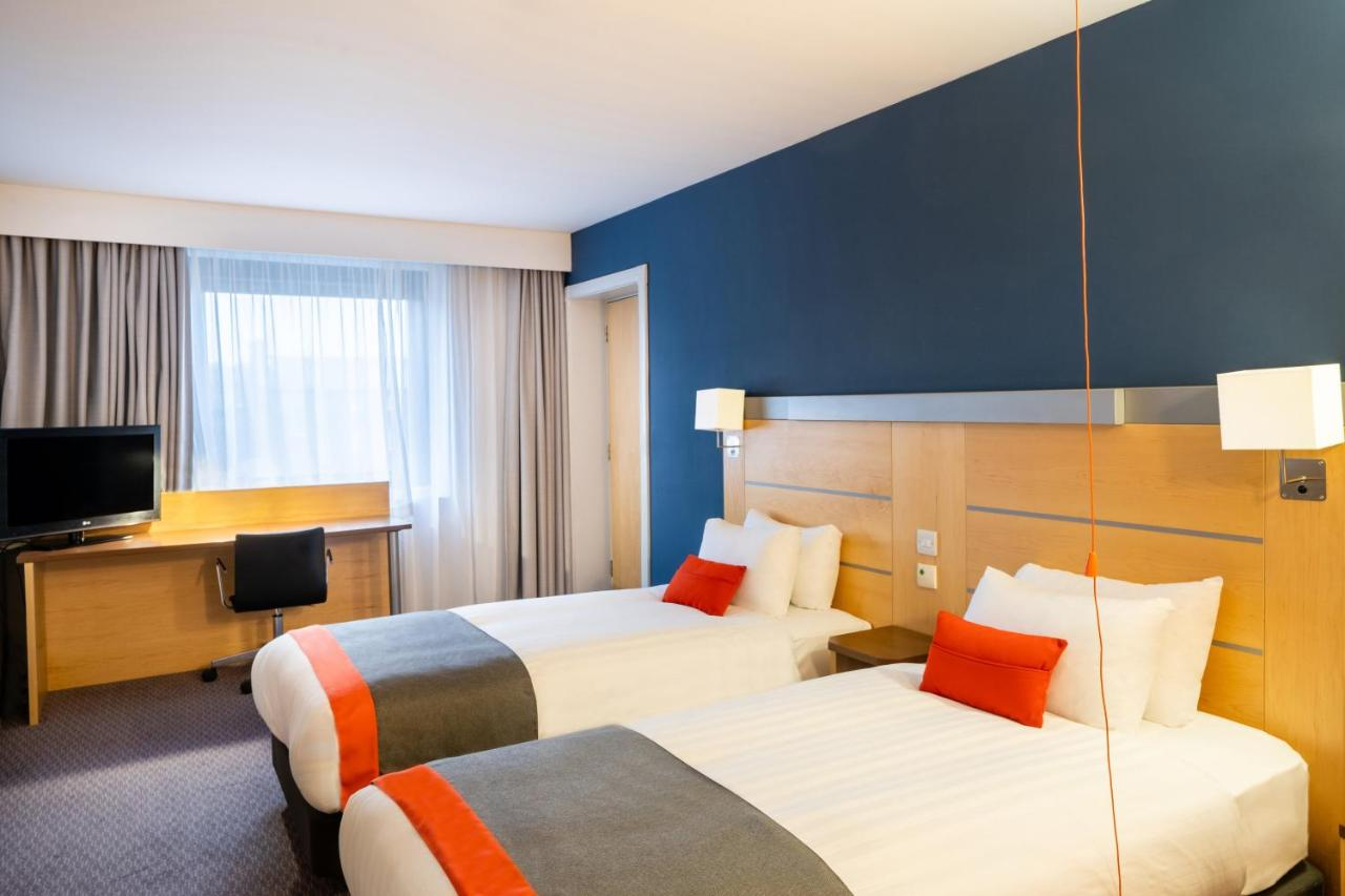 Holiday Inn Express DUNDEE - Laterooms