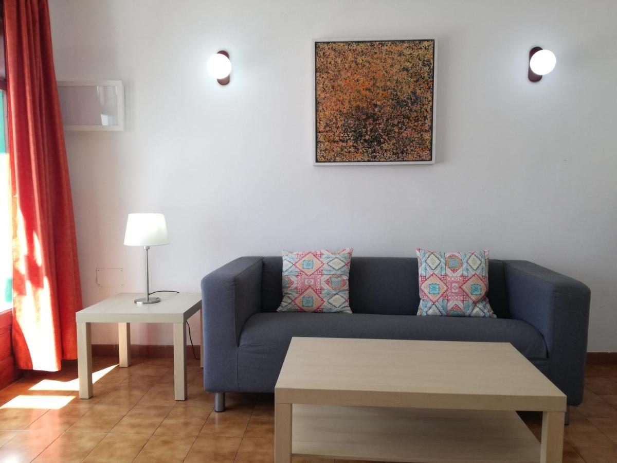 Apartamentos Las Palmeras - Laterooms