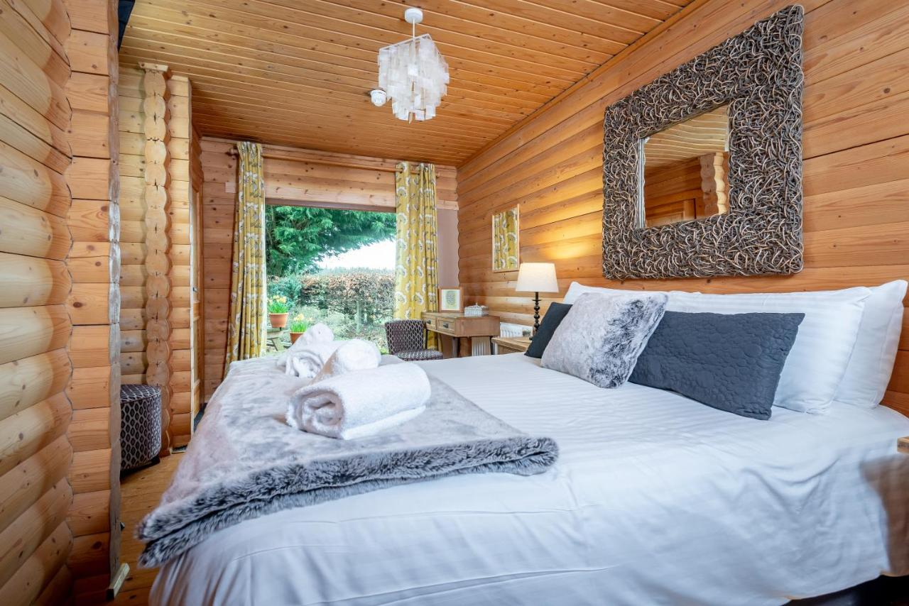 Redlands Country Lodge - Laterooms