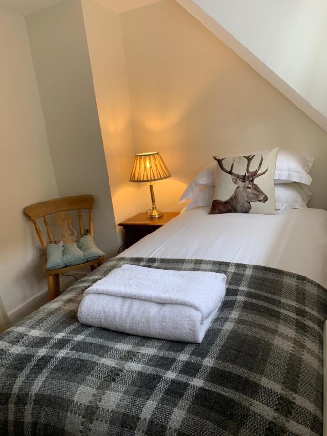 The Stag and Huntsman - Laterooms