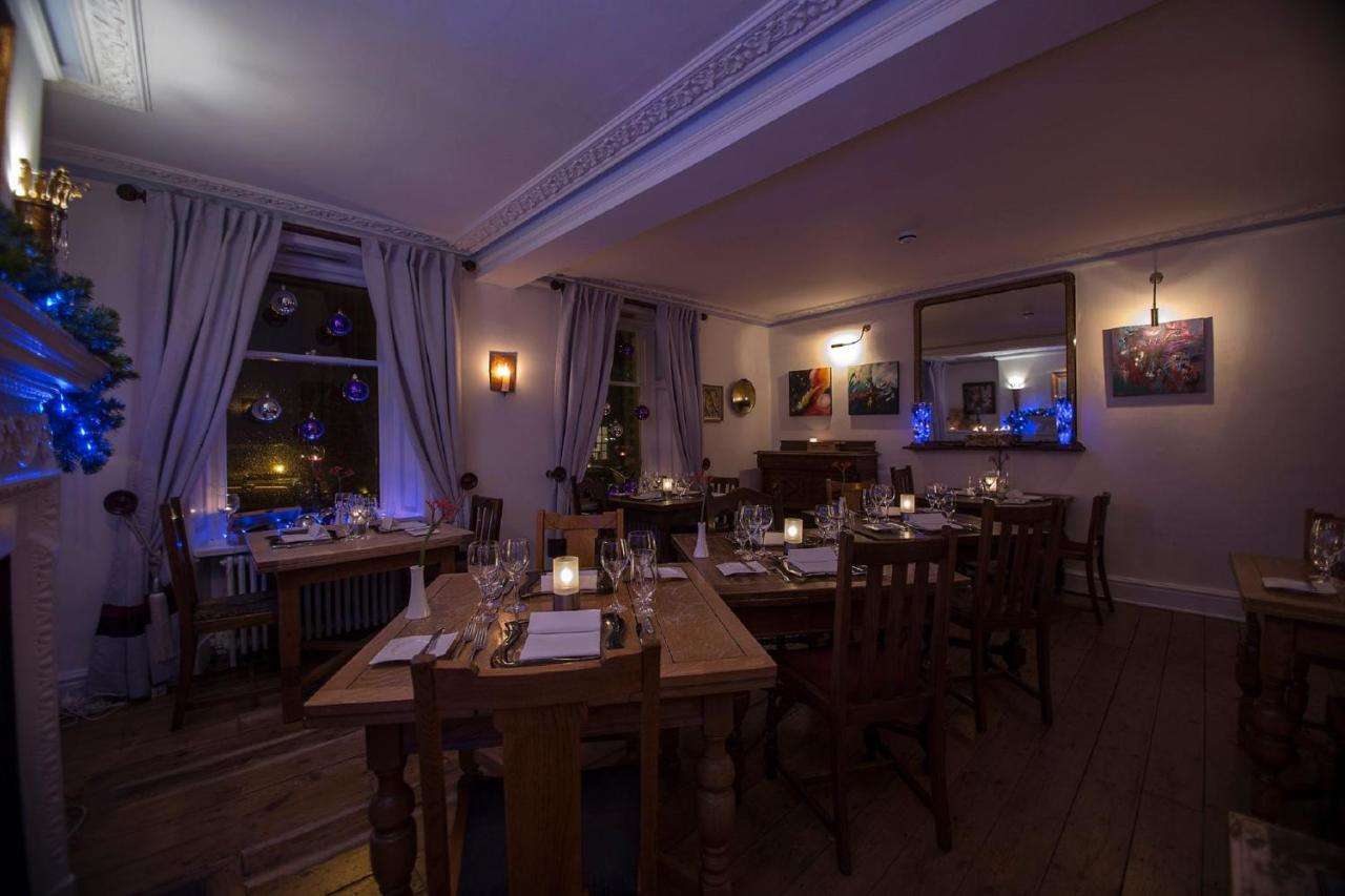 The Frenchgate Restaurant & Hotel - Laterooms