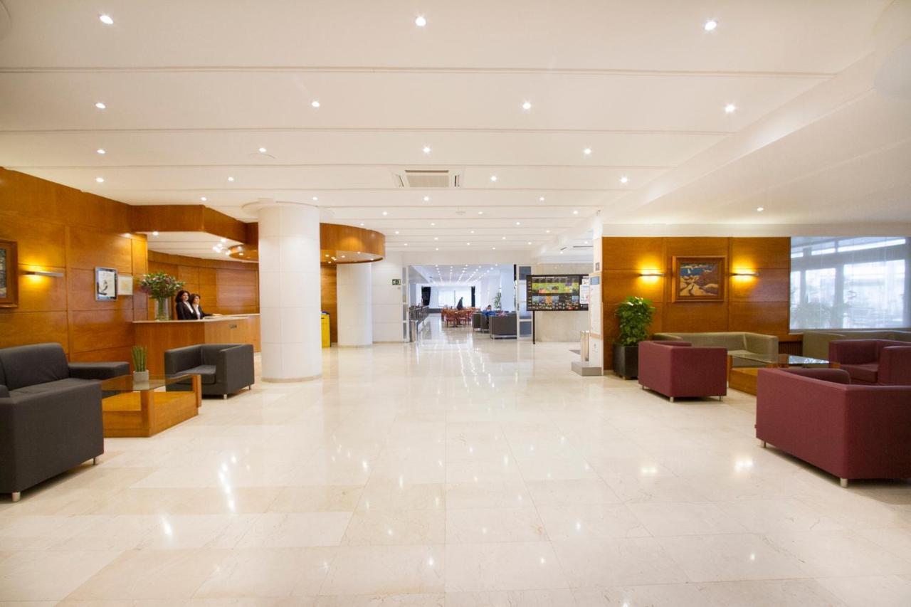 Hotel Gran Garbi - Laterooms
