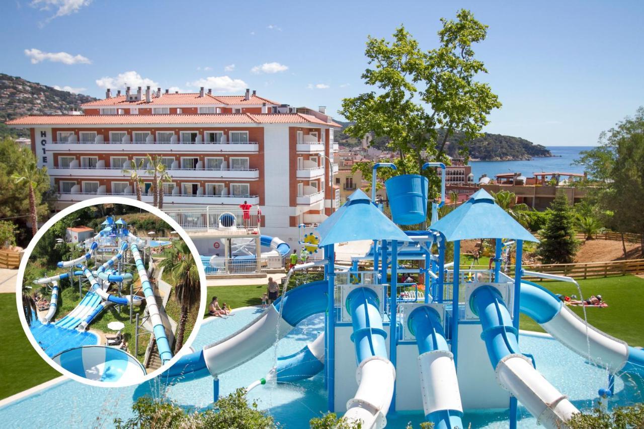 Hotel Xaine Park - Laterooms