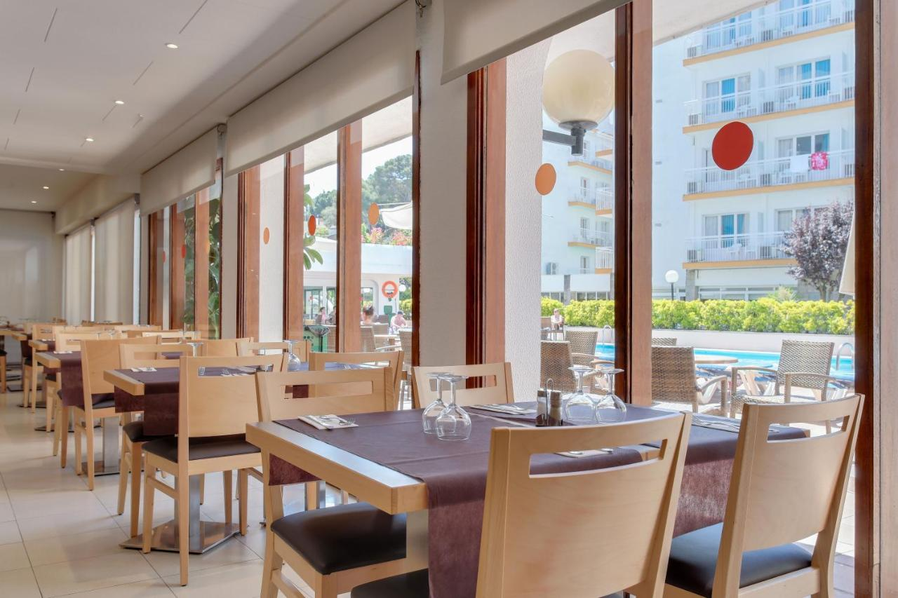 Garbi Park Lloret Hotel - Laterooms