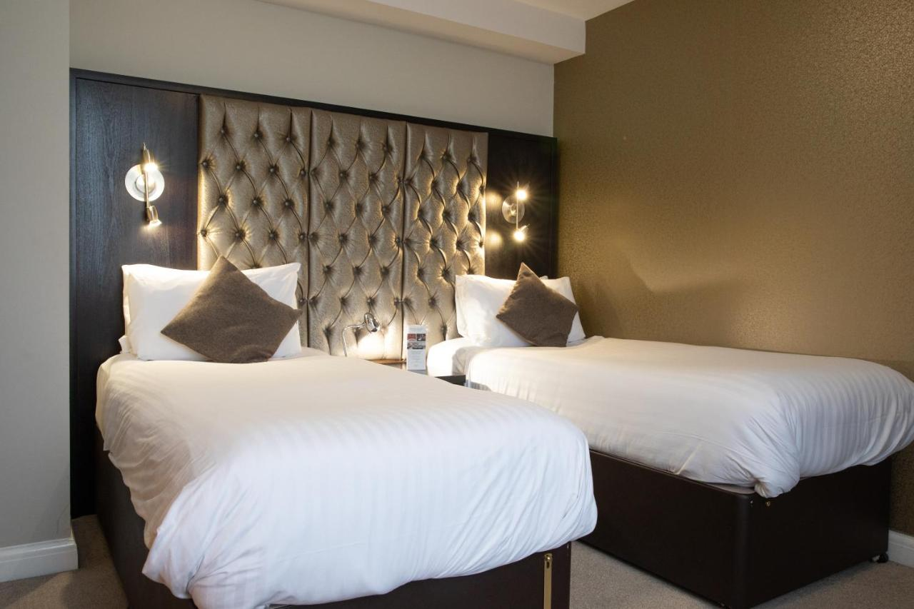 BW Premier Collection The Richmond - Laterooms