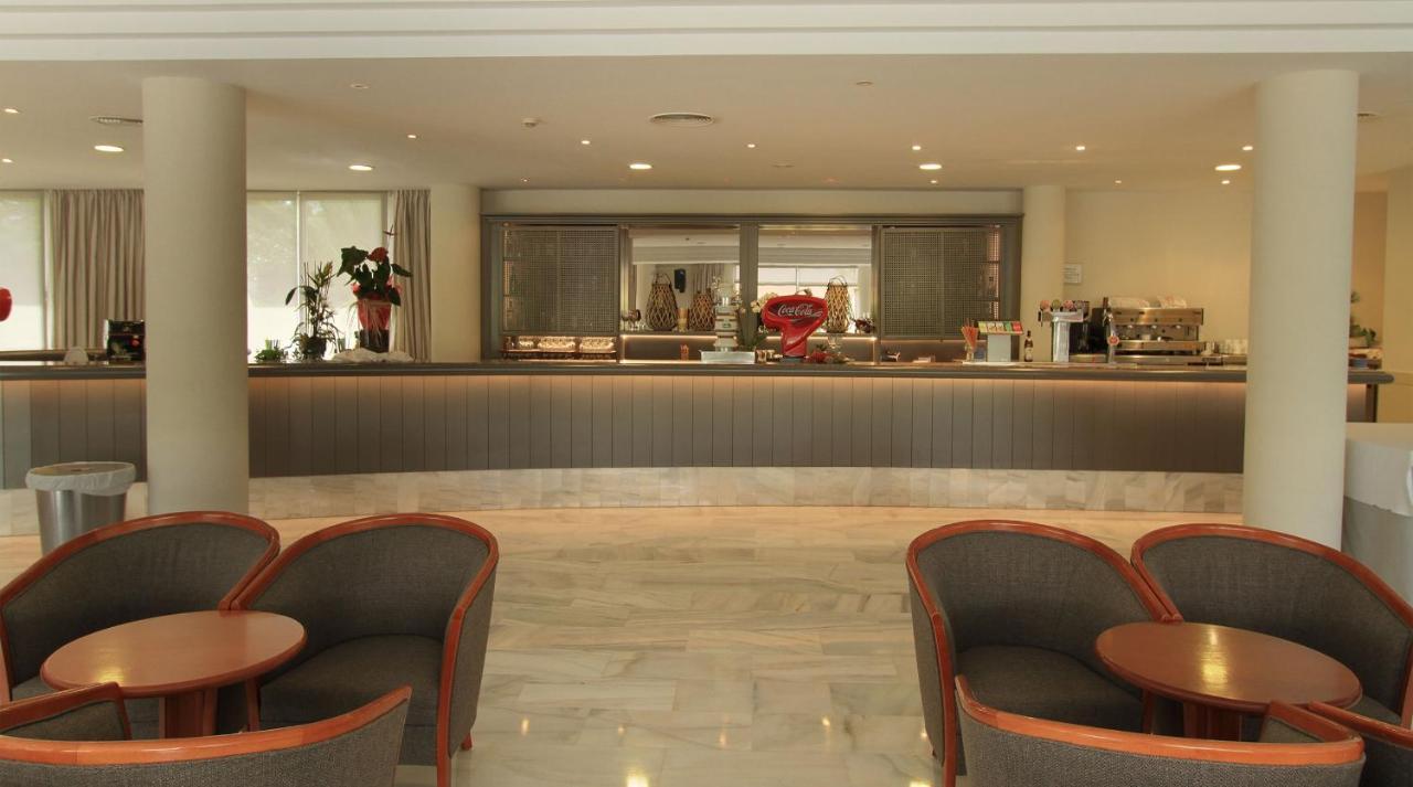 Hotel Garbi Cala Millor - Laterooms