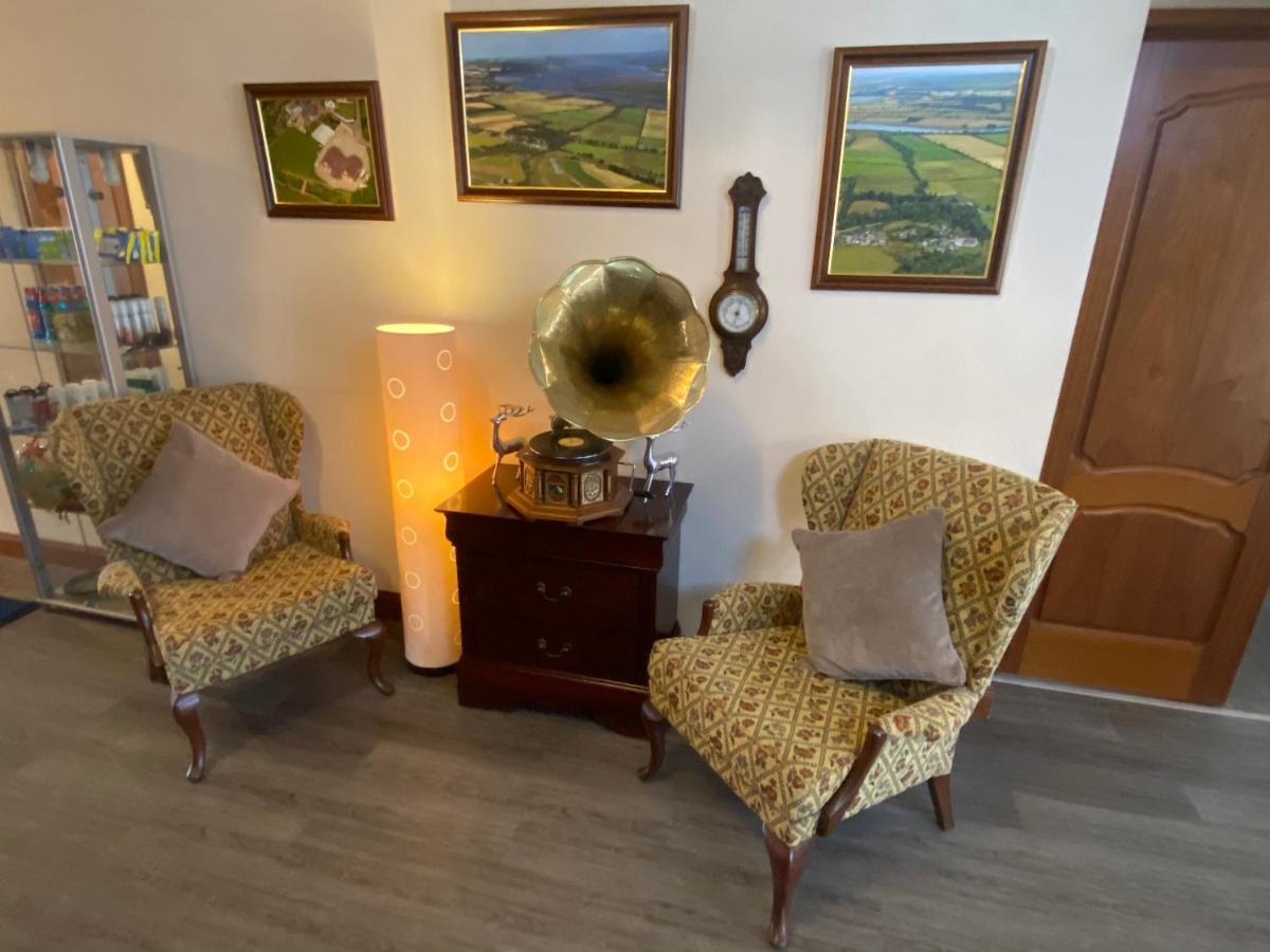 Springburn Lodge - Laterooms