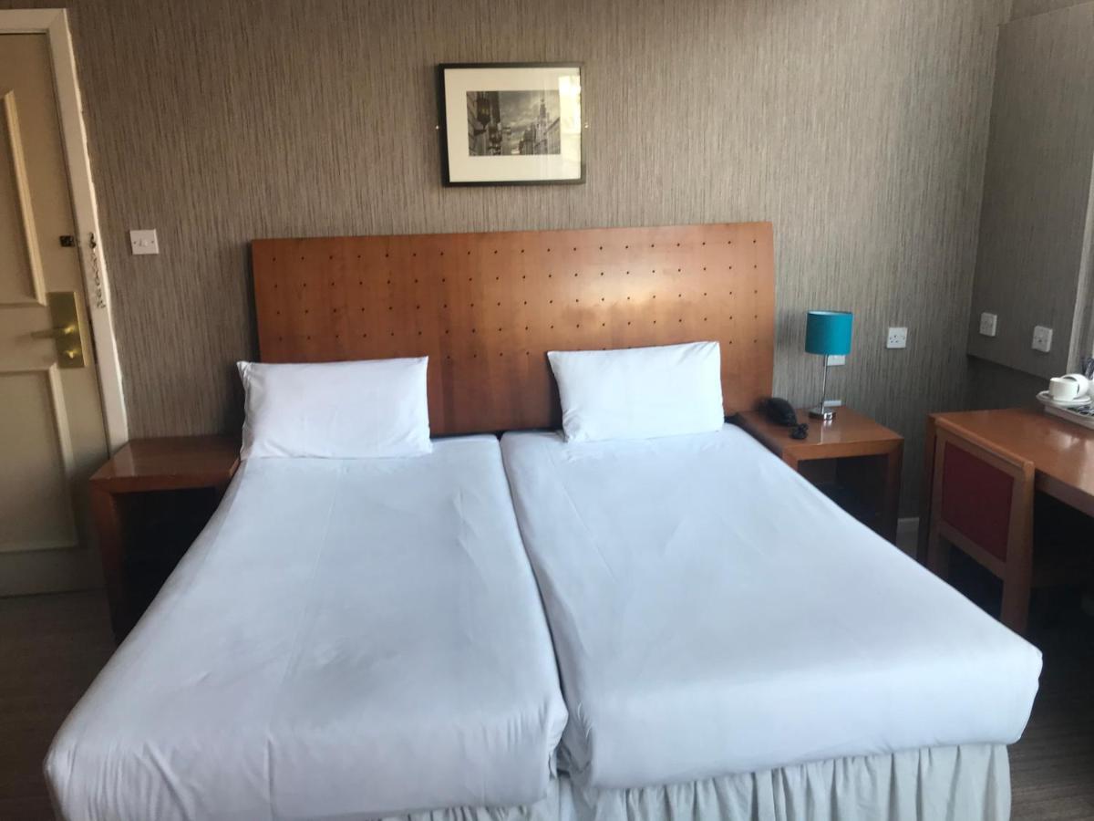 Sir Thomas Hotel - Laterooms