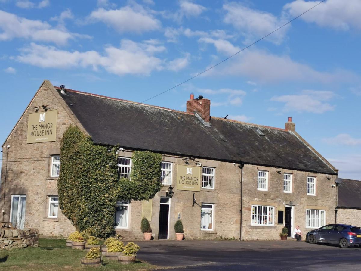 The Manor House Inn - Laterooms