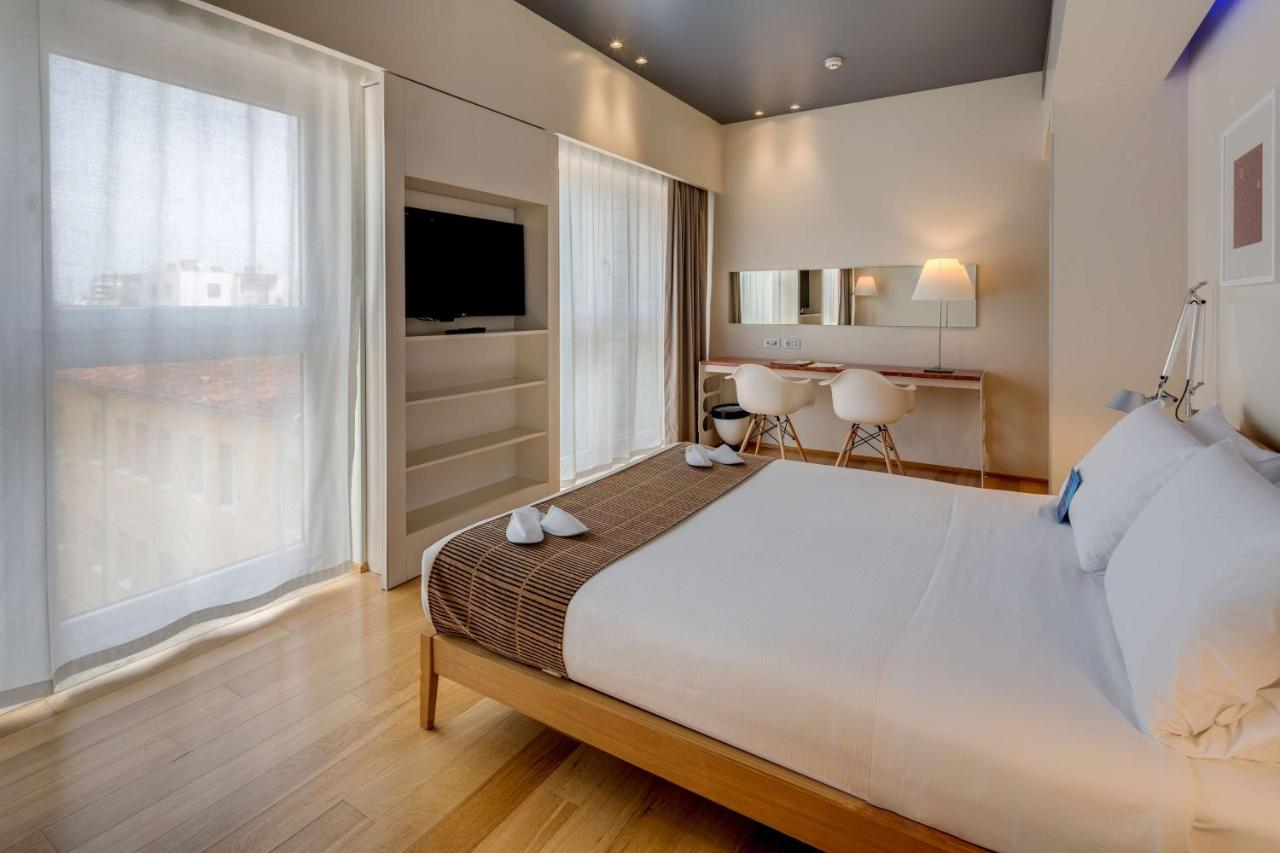 Best Western Hotel Bologna - Laterooms