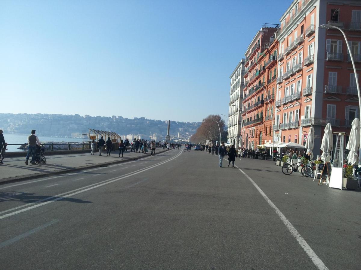 B&B; Napoli Sea - Laterooms