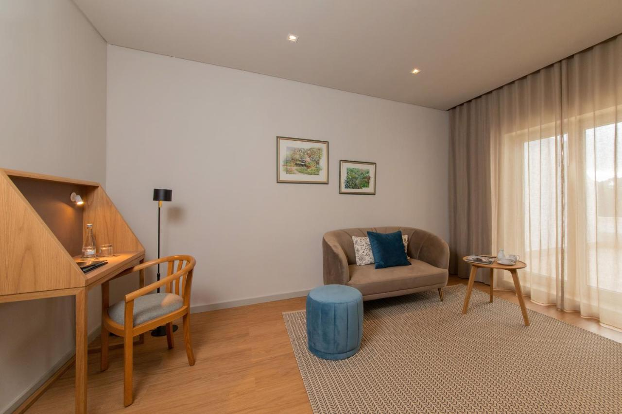 Hotel Principe Perfeito - Laterooms