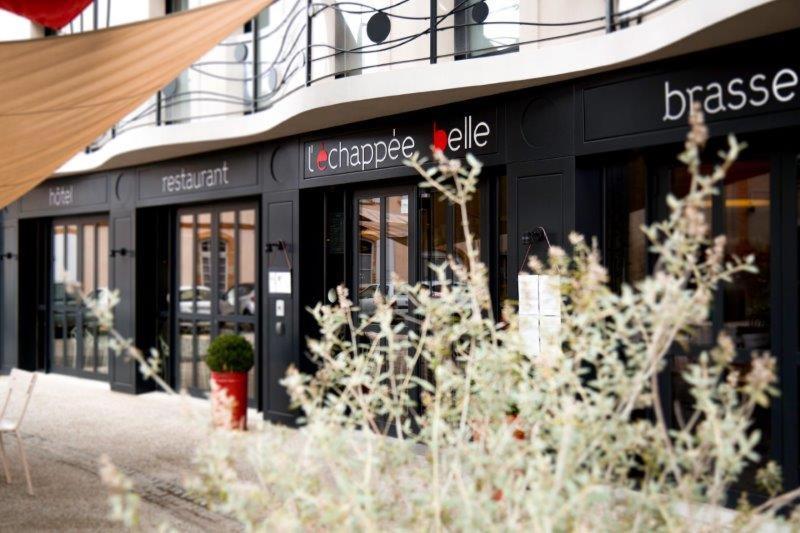 L'Echappée Belle - Laterooms